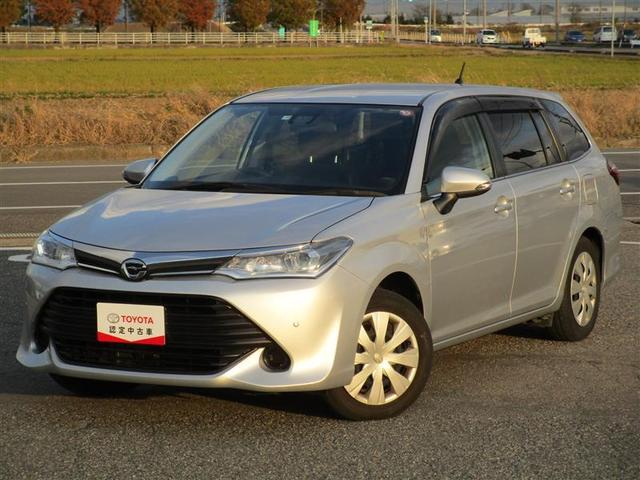 ワゴンを選ぶならトヨタカローラ新潟の安心中古車
