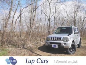 スズキ ジムニーワイド JZ 4WD・LEDヘッドライト・フロントフォグランプ・マットブラック塗装アルミホイール・キーレスエントリー・背面タイヤレス・ドアバイザー