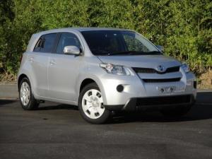 トヨタ イスト 150X スペシャルエディション スマートキー ETC 盗難防止機能 ディスチャージヘッドライト HDDナビ カーテンエアバッグ ABS