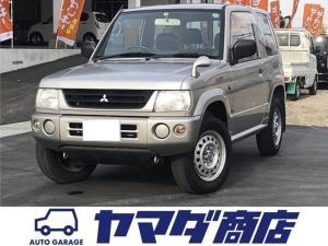 三菱 パジェロミニ X 4WD 関東仕入 キーレス オートマ