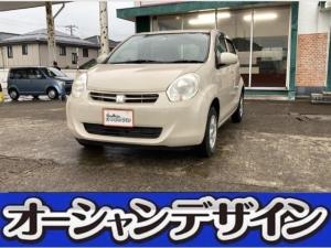 トヨタ パッソ X 2WD コラムCVT キーレス CD 電動格納ドアミラー アルミ