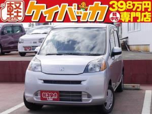 ホンダ ライフ Cタイプ 特別仕様車コンフォートスペシャル 4WD