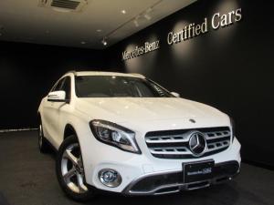 メルセデス・ベンツ GLAクラス GLA220 4マチック オフロードエディション 4WD