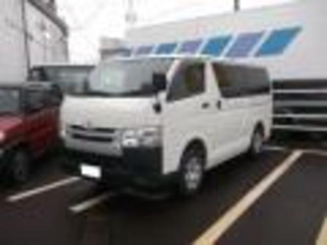 4WDディーゼルターボ メモリーナビフルセグTV トヨタセーフティセンス 6人乗り キーレスエントリー 両側スライドドア