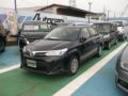 トヨタ/カローラアクシオ 1.5X トヨタセーフティセンス メモリーナビ