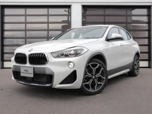 BMW X2 xDrive 18d MスポーツX
