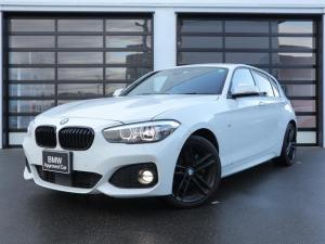 BMW 1シリーズ 118d Mスポーツ エディションシャドー ACC 全方位PDC 社外ドラレコ 黒革