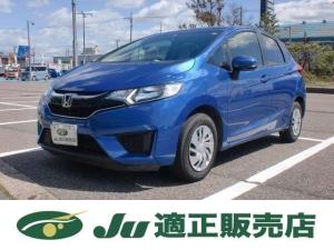 ホンダ フィット 13G・Fパッケージ 夏タイヤ4本新品交換