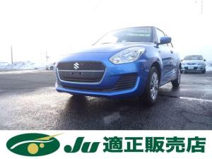 スズキ スイフト XGリミテッド 運転席シートヒーター 運転席シートヒーター/Wエアバッグ/ABS/スマートキー/プッシュスタート/