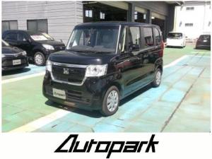 ホンダ N-BOX G・Lホンダセンシング 4WD