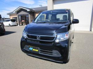 ホンダ N-WGN G 4WD ナビTV バックカメラ ETC