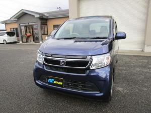 ホンダ N-WGN G 4WD ナビTV シートヒーター