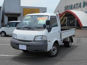 マツダ ボンゴトラック 2.0DT DX木製D Wタイヤ 4WD