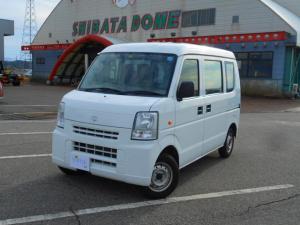 スズキ エブリイ PA HR 4WD