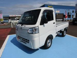 ダイハツ ハイゼットトラック スタンダードSAIIIt パートタイム4WD