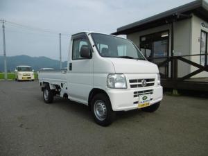 ホンダ アクティトラック 4WD SDX-N