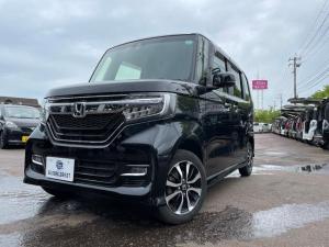 ホンダ N-BOXカスタム G・Lホンダセンシング 4WD