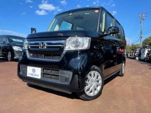 ホンダ N-BOX L シティブレーキ 4WD