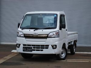ダイハツ ハイゼットトラック スタンダード 4WD 5速マニュアル スタイリッシュパック