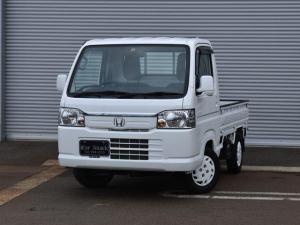 ホンダ アクティトラック タウン 4WD 5速マニュアル