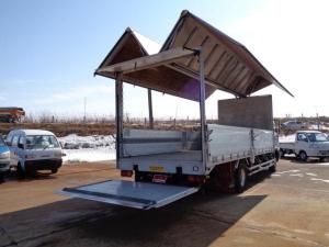 UDトラックス コンドル ベースグレード アルミウイング PG 積載2.85t 荷台内寸6.2m 6速マニュアル ディーゼル