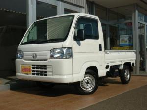 ホンダ アクティトラック SDX 4WD 5MT エアコン パワステ エアバッグ 最大積載350kg
