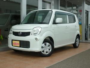 日産 モコ S FOUR 4WD CD キーレス ベンチシート シートヒーター ヒーターミラー