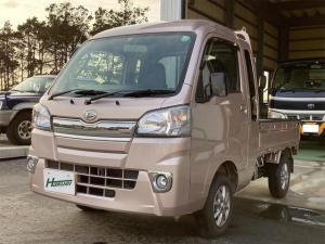 ダイハツ ハイゼットトラック ジャンボ キーレス 4WD アルミホイール