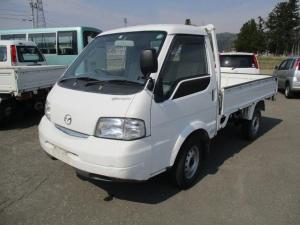 マツダ ボンゴトラック 4WD 積載量850KG 修復歴なし エアコン パワステ