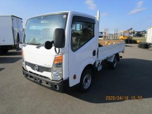 日産 アトラストラック 1.4トントラック 4WD