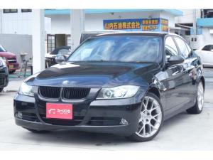 BMW 3シリーズ 320i Mスポーツパッケージ ナビ&DTV ETC ユーザー買取車 車検R5年6月末