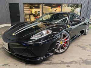 フェラーリ 430スクーデリア F1スーパーファースト2 カーボンブレーキシステム