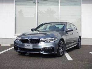BMW 5シリーズ 523i Mスポーツ イノベーションパッケージ