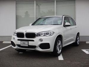 BMW X5 X5 xDrive35d MスポーツセレクトPコンフォートP