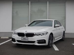 BMW 5シリーズ 523i Mスポーツ ハイラインP イノベーションP