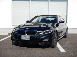 BMW 3シリーズ 320i Mスポーツ コンフォートP HUD ジェスチャーC
