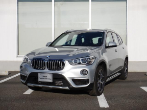 BMW X1 xDrive 18d xライン  ハイラインPコンフォートP