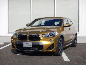 BMW X2 sDrive 18i MスポーツX コンフォートP