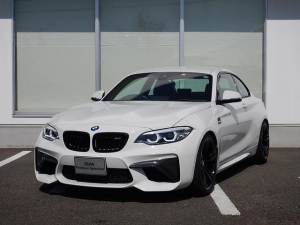 BMW M2 ベースグレード M-DCT ワンオーナー