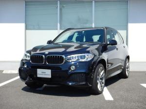 BMW X5 xDrive 35d Mスポーツ セレクトP 20AW
