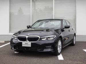 BMW 3シリーズ 320d xDrive プラスPハイラインPコンフォートP