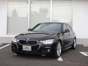 BMW 3シリーズ 330e Mスポーツ アクティブクルーズコントロール 社外品DTV ワンオーナー 2年間走行無制限保証