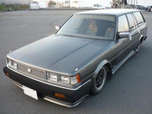 トヨタ マークIIバン GL