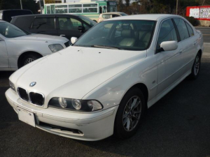 BMW 5シリーズ 525i セレクション
