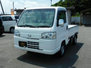 ホンダ アクティトラック SDX 4WD キーレス付