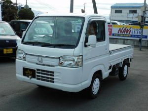 ホンダ アクティトラック タウン 4WD・CD付・パワーウインドウ・キーレス