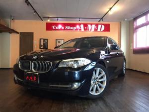 BMW 5シリーズ 535i