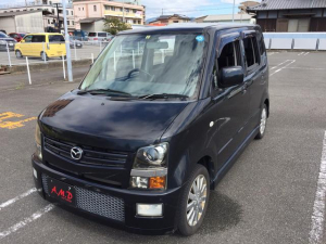 マツダ AZワゴン RR-DI