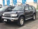 トヨタ/ハイラックスサーフ SSR-X Vセレクション 4WD ガソリン ETC