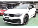 フォルクスワーゲン/VW ティグアン TDI 4モーション Rライン ブラックスタイル